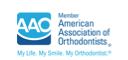 American Association of Orthodontics member Steve Delli Gatti