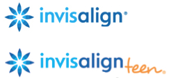 Invisalign Logos